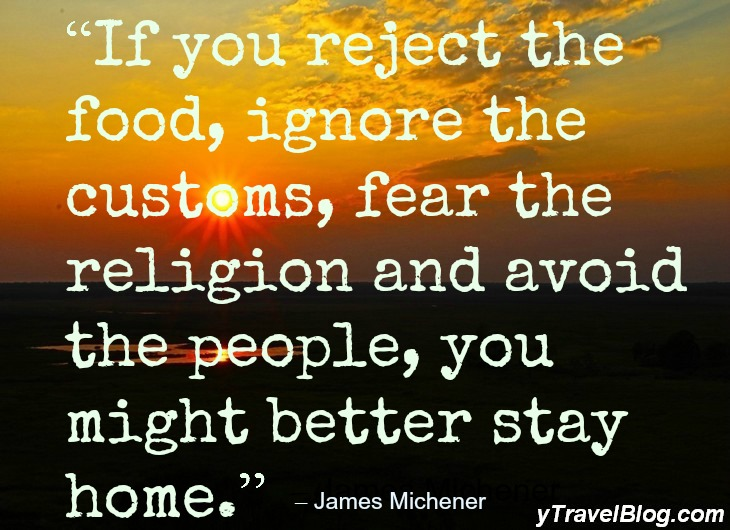 Get Lost My Favorite Travel Quotes The Inspirational Haven