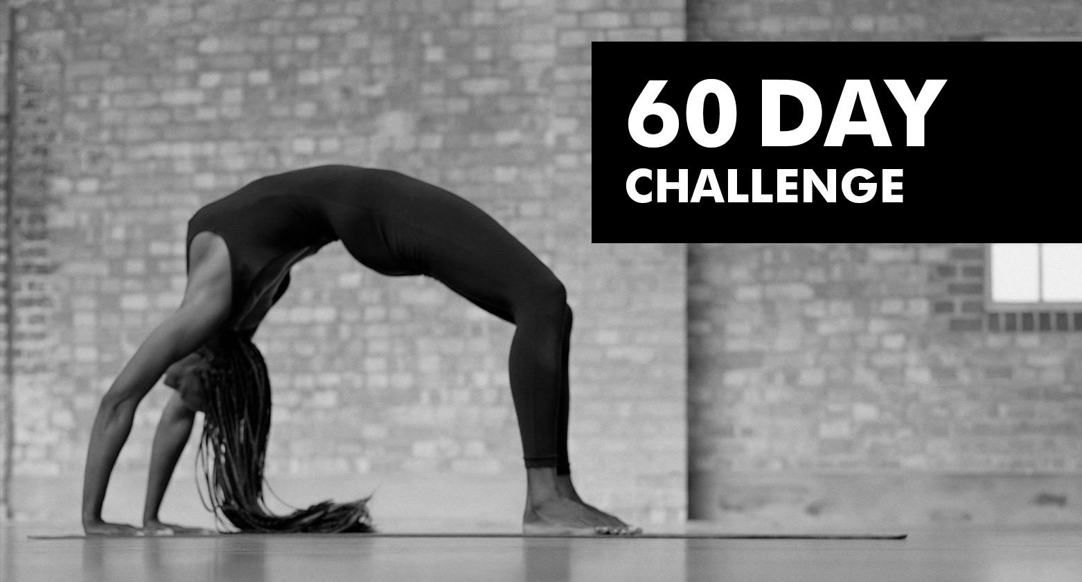 yoga 60+